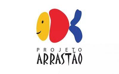 Parceria Triciclo & Projeto Arrastão