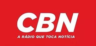 Triciclo na Rádio CBN