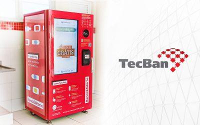 Líder mundial em rede independente de ATM dá um grande passo sustentável